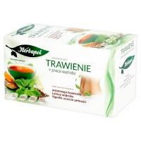 Herbapol Digestion + Liver Herbal Tea 40g
