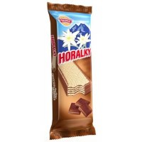 Sedita Horalky Cocoa Cream Wafer 50g