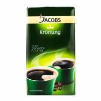 Jacobs Kronung Coffee 250g