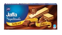 Crvenka Jaffa Napolitanke with Chocolate Creme 374g