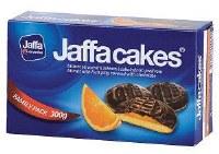 Crvenka Jaffa Cakes 300g
