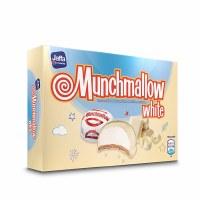 Crvenka Jaffa Munchmallow with White Chocolate 105g