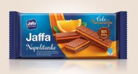 Crvenka Jaffa Napolitanke Wafers with Orange and Chocolate 187g