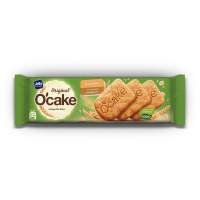 Crvenka Jaffa O Cake Classic Biscuits with Whole Flour and Rolled Oats 115g
