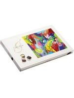 Jakobsen Art Box Assorted Chocolate 255g