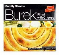 Jami Cheese Burek 500g F