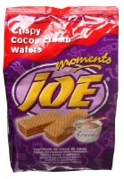 Nestle Joe Moments Cocoa Wafer Cubes 200g
