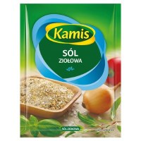 Kamis Herb Salt 35g