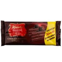 Kandit Smooth and Rich Dark Baking Chocolate 100g