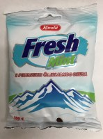 Kandit Fresh Mint Candy 100g
