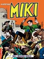 Kapetan Miki Comics