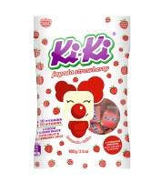 Kras KiKi Strawberry Candy 100g