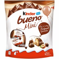 Ferrero Kinder Bueno Minis 108g