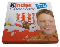 Ferrero Kinder Chocolate 50g