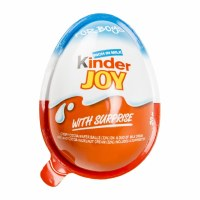 Ferrero Kinder Joy For Boys 25g