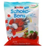 Ferrero Kinder Schoko Bons 125g