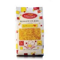 Klara Maric Durum Fidelini Fine Pasta Noodles 400g
