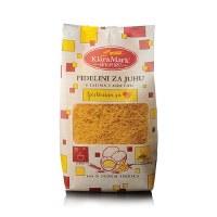 Klara Maric Fidelini Fine Pasta Noodles With Carrots 400g