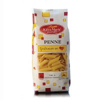 Klara Maric Penne Pasta Made with Durum Flour 400g