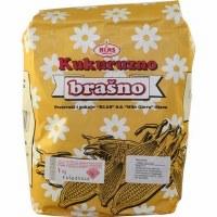 Klas Corn Flour 1kg
