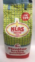 Klas Tip 710 Wheat Flour (Psenicno Brasno) 5kg