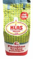 Klas Tip 710 Wheat Flour Psenicno Brasno 5kg