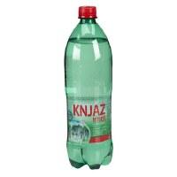 Knjaz Milos Sparkling Mineral Water 1.5L