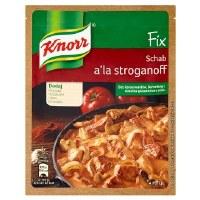 Knorr Fix Pork Loin Stroganoff 56g (Schab a'la Stroganoff)