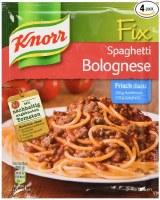 Knorr Fix Spaghetti Bolognese 42g