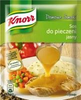 Knorr Light Gravy Sauce 25g (Sos do Pieczeni Jasny)