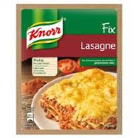 Knorr Fix Lasagna 56g