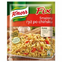 Knorr Fix Seasoning for Chinese Fried Rice 27g (Smazony Ryz po Chinsku)