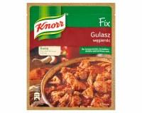 Knorr Fix Hungarian Goulash 51g (Gulasz Wegierski)
