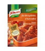 Knorr Chicken Wing Seasoning 25g (do Skrzydelek z Kurczaka)