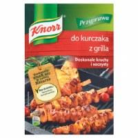 Knorr Grilled Chicken Seasoning 25g (przyprawa do kurczaka z grilla)