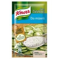 Knorr Do Mizerii Salad Dressing 9g