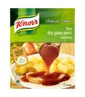 Knorr Dark Gravy Sauce 29g (sos do pieczeni ciemny)