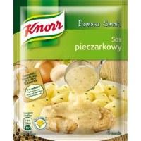 Knorr Champignon Mushroom Sauce 27g (Sos Pieczrkowy)