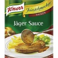 Knorr Jager Sauce 32g