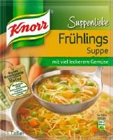 Knorr Fruhlings Suppe 62g