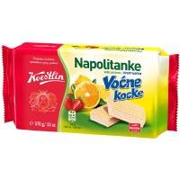 Koestlin Fruit Wafer Napolitanke 370g