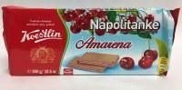 Koestlin Amarena Wafer Napolitanke 300g