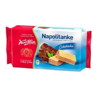 Koestlin Chocolate Wafer Napolitanke 370g