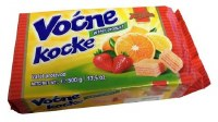 Koestlin Fruit Wafer Napolitanke 370g