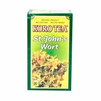 Koro St. Johns Wort Tea 30g