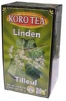 Koro Lipa Linden Tea 30g.
