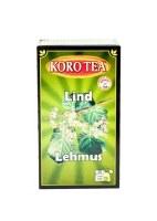 Koro Lipa Linden Tea 30g