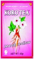 Koro Marshmallow Tea 50g
