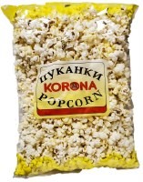 Korona Popcorn with Butter 160g