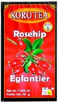 Koro Rosehip Tea 35g